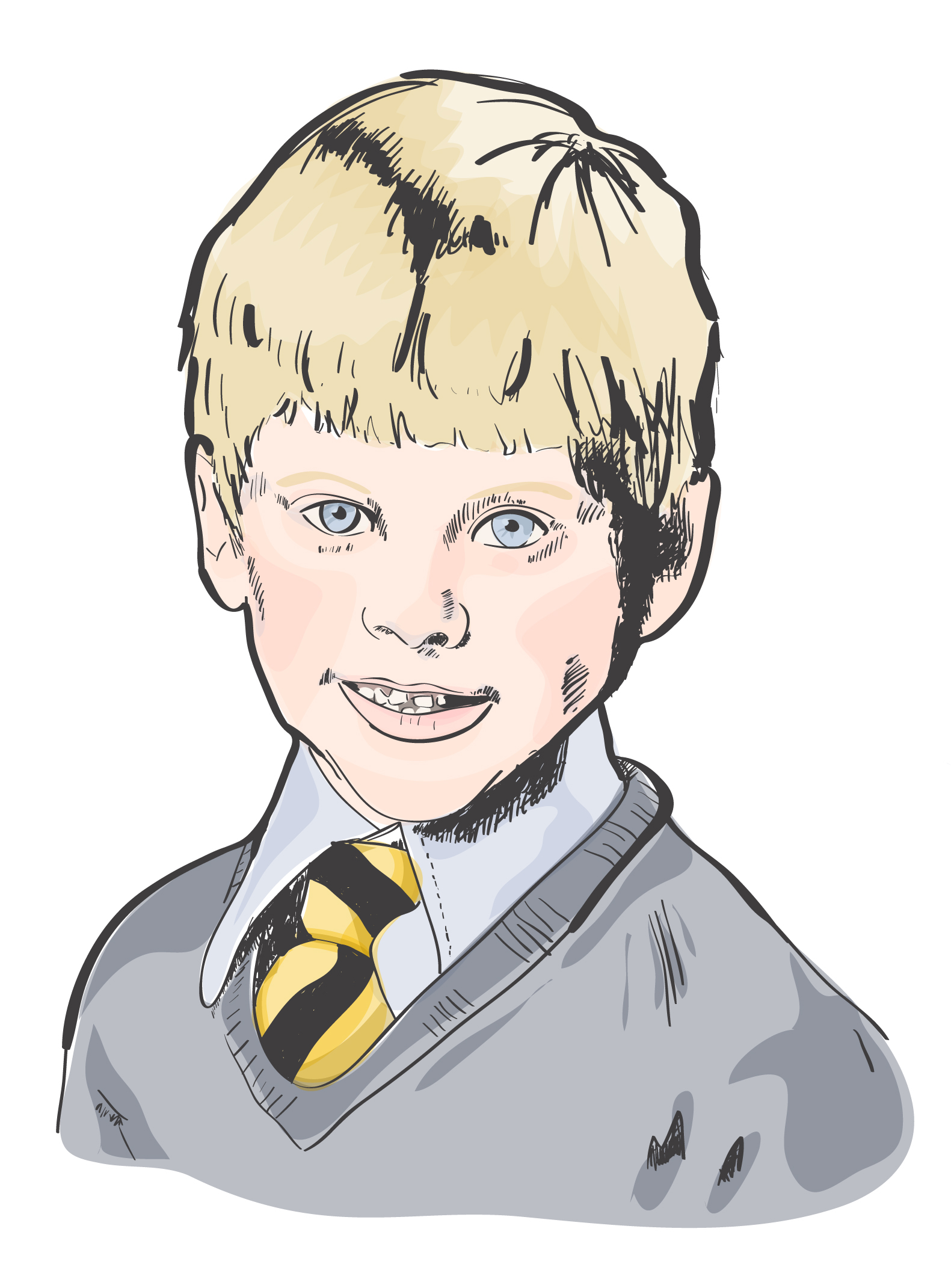 Drawn photos boy School More school Hand a