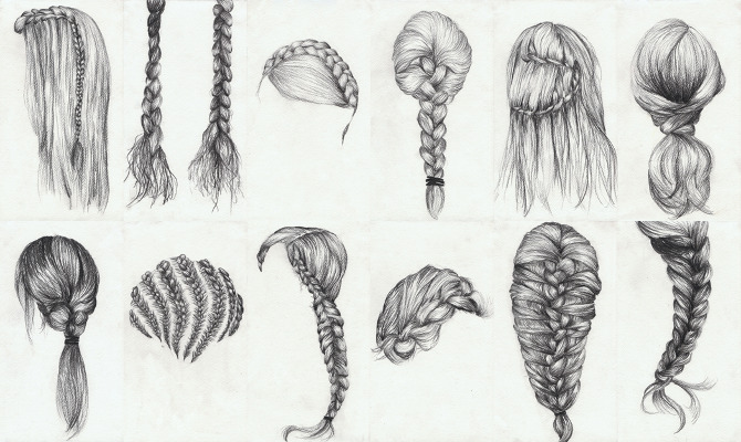 Drawn braid Munns  Study Braid (Ongoing)