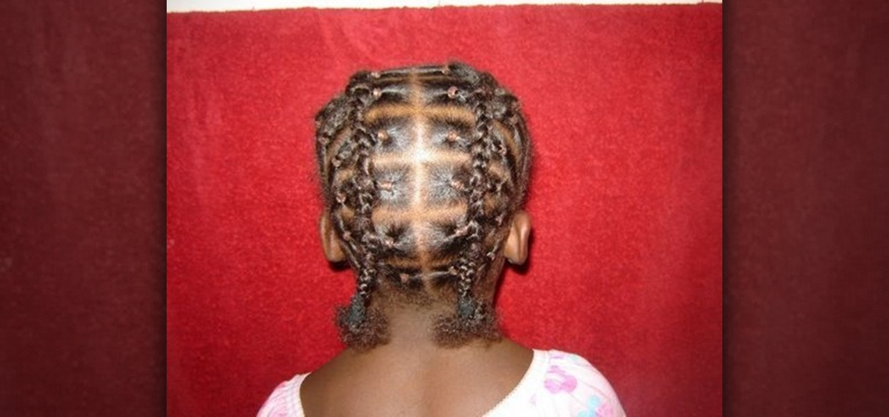 Drawn braid french braid To How French faux Hairstyling