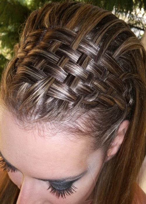 Drawn braid straight hair You Braid Have the Braids