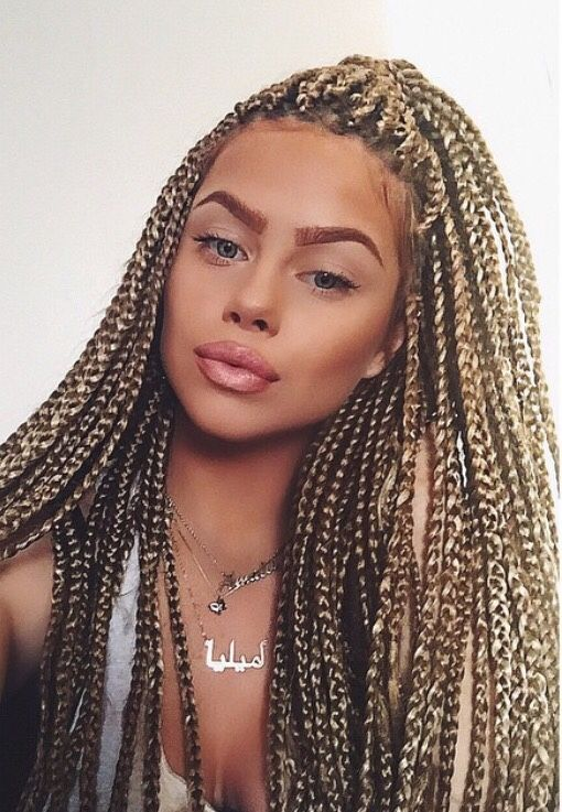 Drawn braid twist TWISTS and best & images
