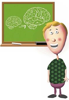 Drawn brain kid Images Kid Brainy Kid Getty