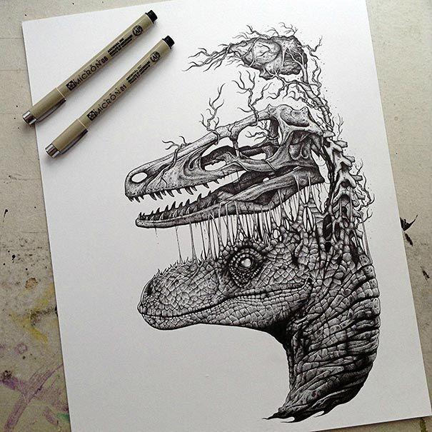 Sleleton clipart pencil work On dreams best Pinterest My