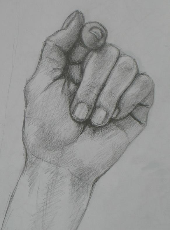 Drawn amd hand Hand tutorials demos  Artist