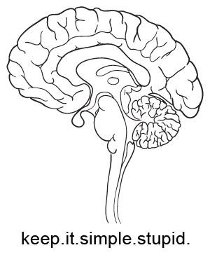 Drawn brains sketched Kiss chris brain fraser on_line