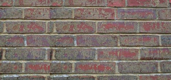 Drawn brick distressed Brick wall distressed  Wall