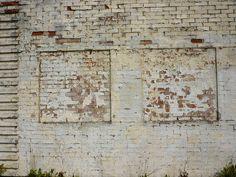 Drawn brick distressed Distressed brick <3 Pinterest Walls