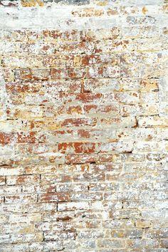 Drawn brick distressed Distressed Brick Wall Sidewalk Etsy