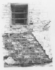 Drawn building pencil art Drawings Wright Wright Diane Olovka