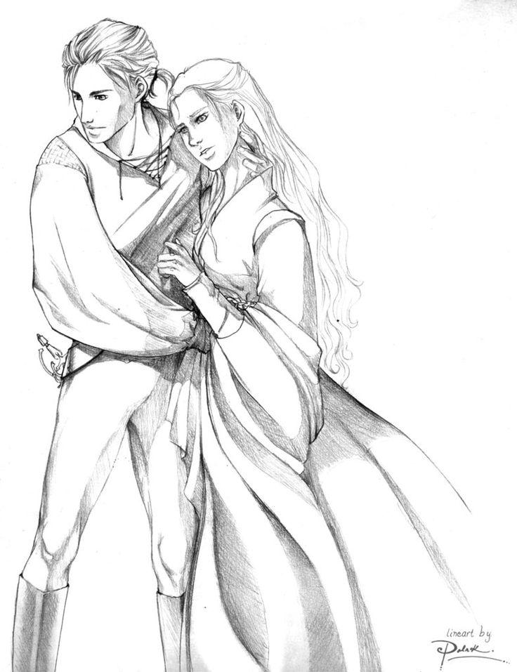 Drawn bride princess Post From Coloring Para Princess
