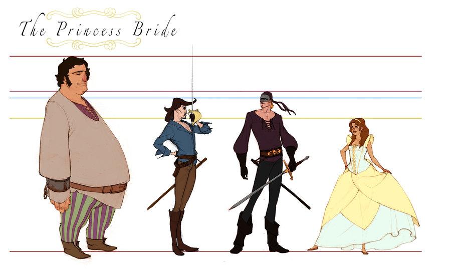 Drawn bride princess Princess Bride Asashi up Kami