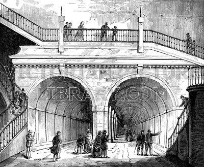Drawn bridge isambard kingdom brunel 10+ kingdom ( Tunnel by