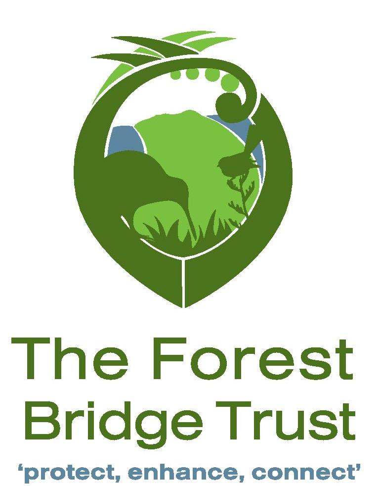 Drawn bridge trust Five registered trustees is trusted