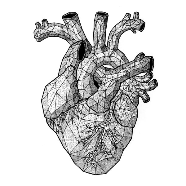Drawn hearts png tumblr The heart More Human Best