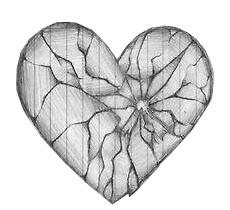 Drawn hearts png tumblr  Transparency