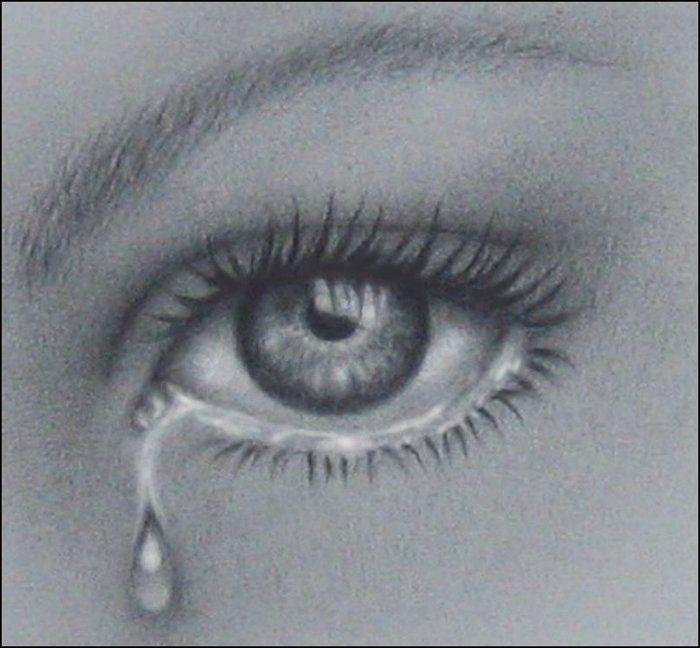 Drawn tears pain My on Find drawings Broken