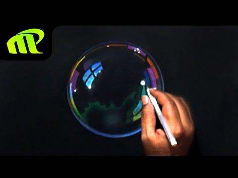 Drawn waterdrop realistic Trick Lapse Lapse Realistic Hyper