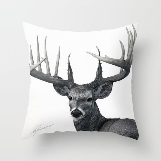 Drawn buck majestic Julio Buck Graphite Majestic Majestic