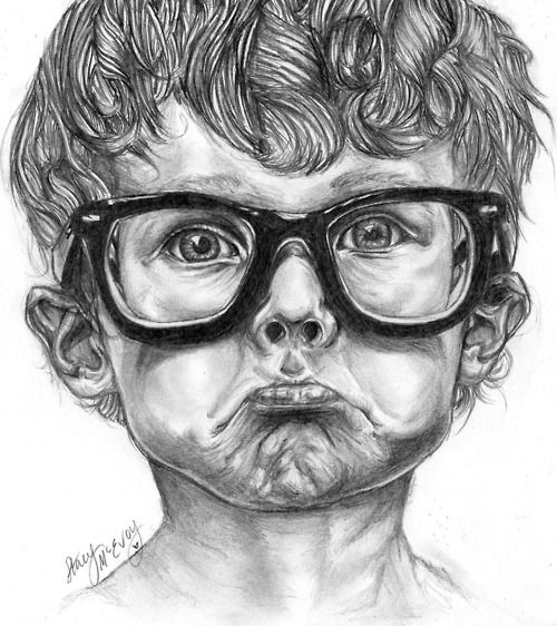 Drawn sad art On pencil 330 best on