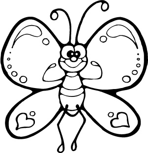 Drawn bugs kid To best insects draw How