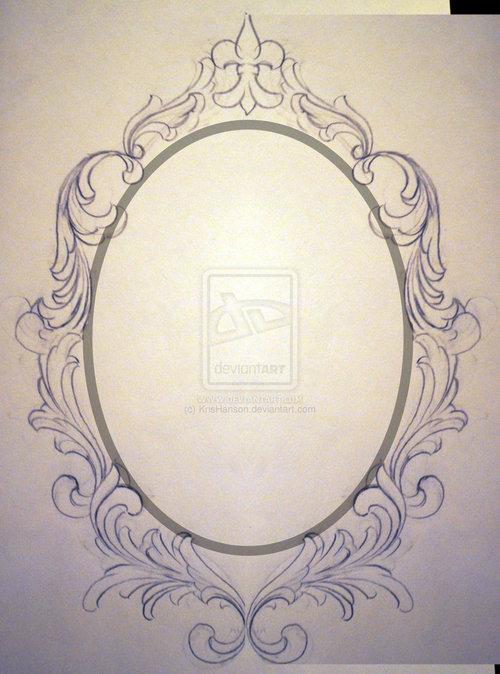 Drawn mirror Frame tumblr_moqpxs5Yqa1s77wr7o1_500 Ornate  tumblr_moqpxs5Yqa1s77wr7o1_500