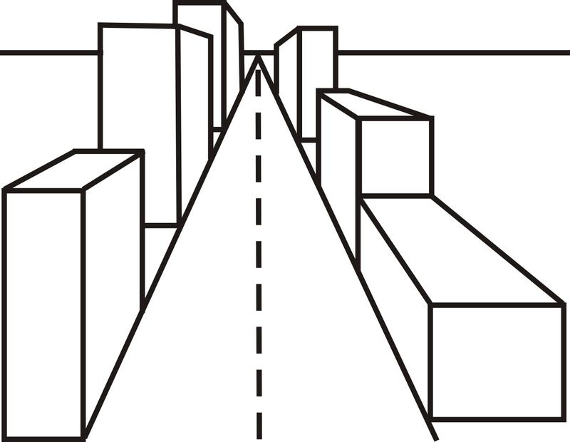 Drawn building dimensional Similarity Transformations 7 Transformations CK