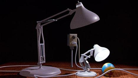 Drawn bulb pixar lamp And Studios no was computer