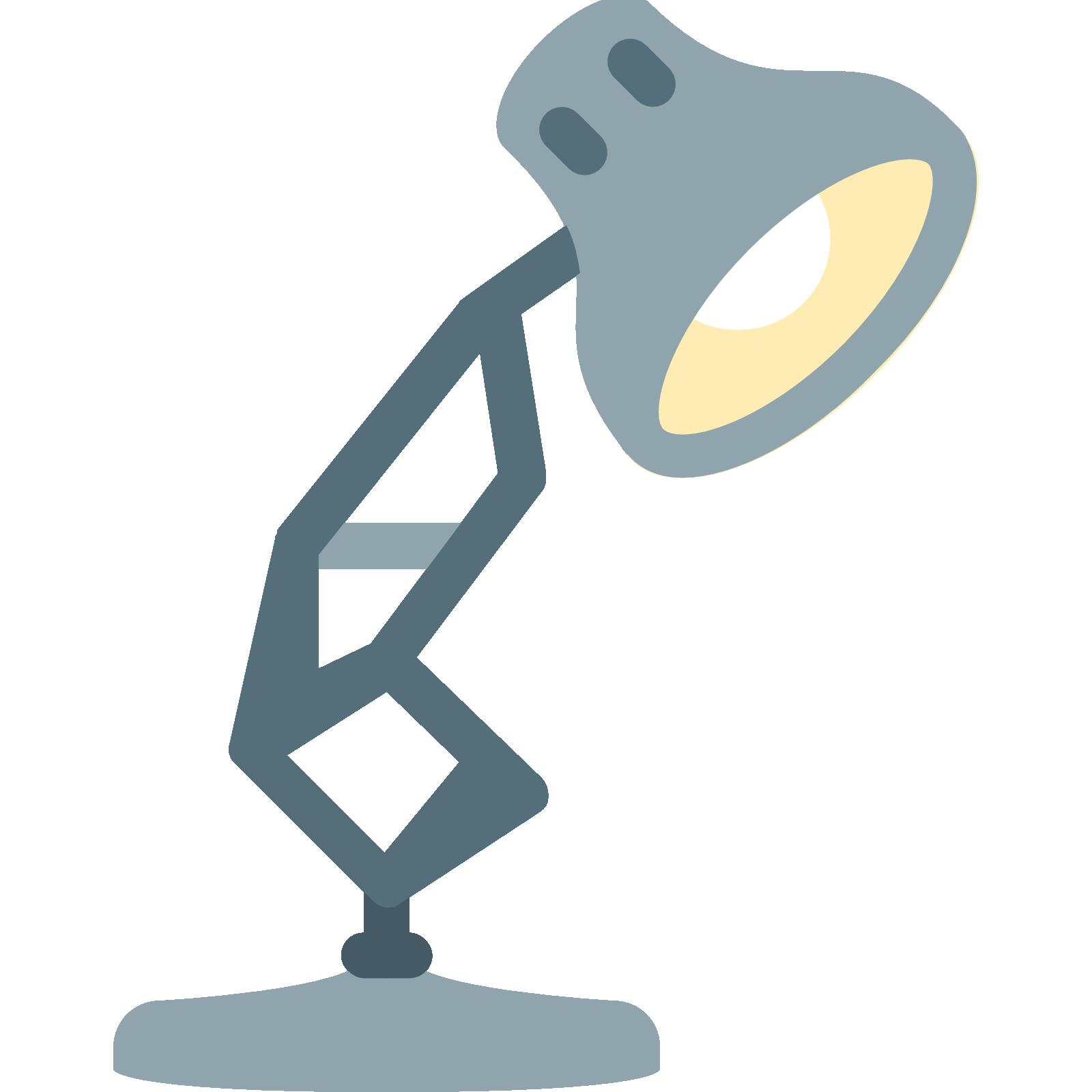 Drawn bulb pixar lamp 2 Icon Icon Lamp Icons8