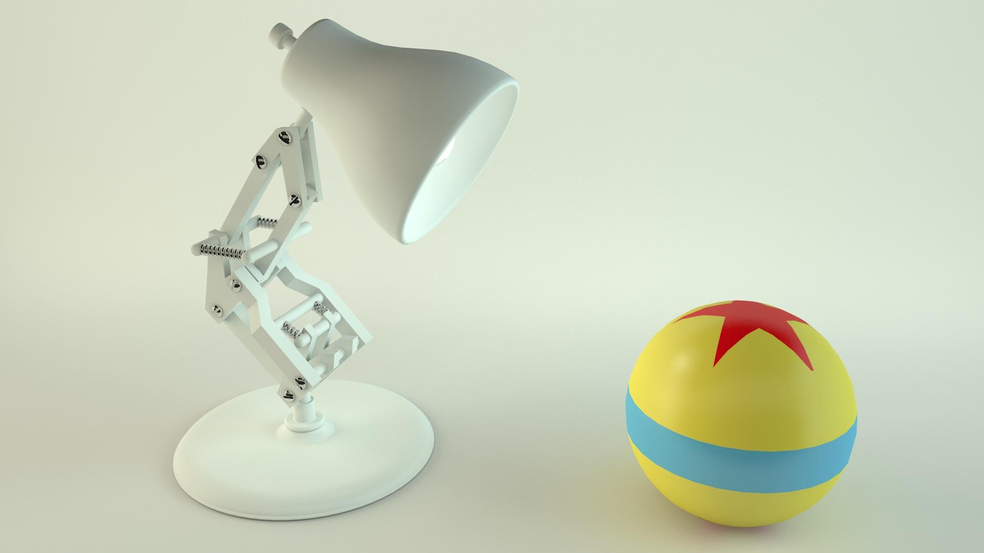 Drawn bulb pixar lamp Pixar Inside Lamp Heavenlycreetures Into