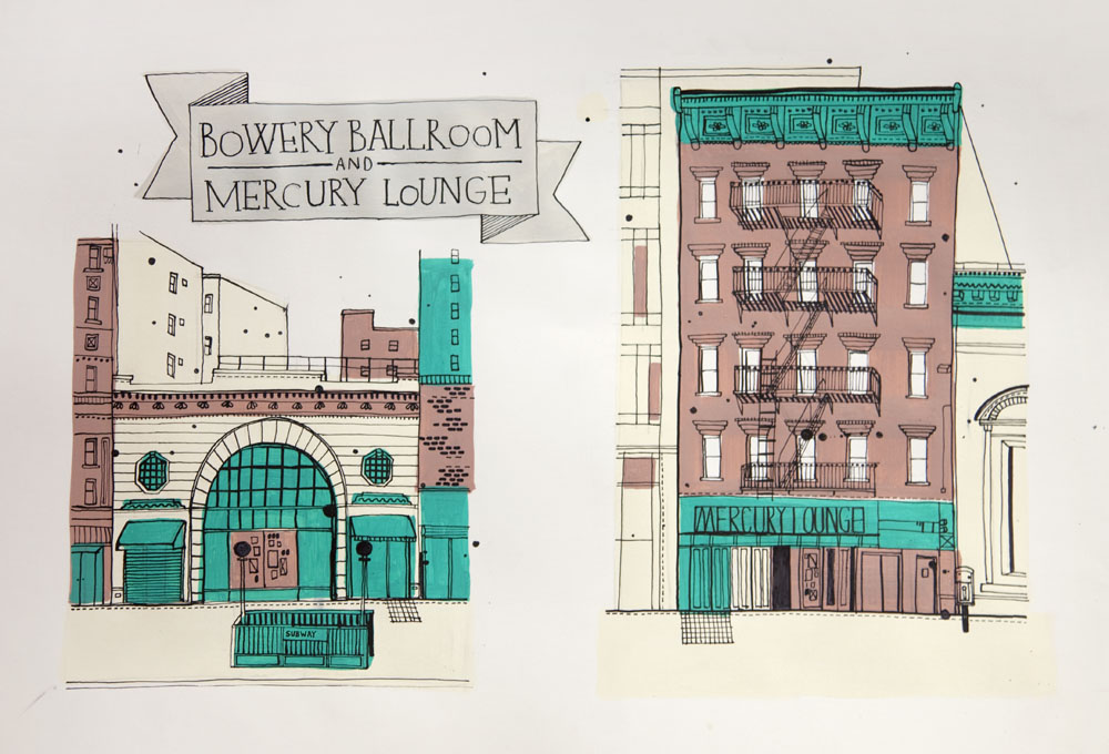 Drawn building brooklyn The allthebuildings_138 in New Architects