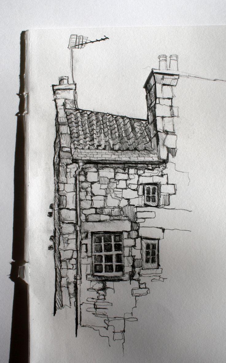Drawn bulding  creative Drawing 25+ building McGibbon Dean