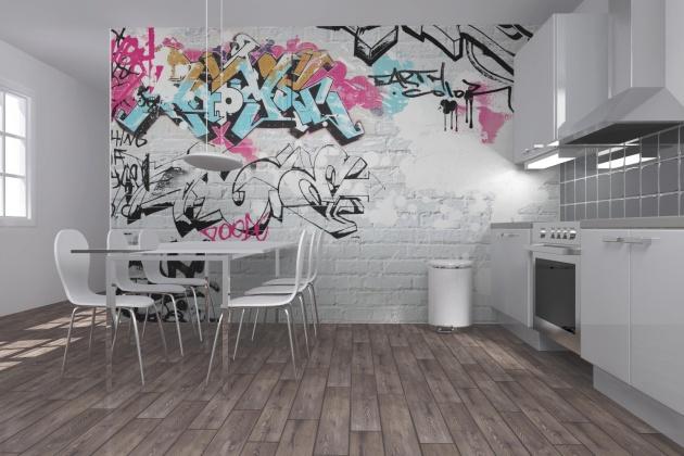 Drawn bulding  graffiti Graffiti Home with Decorate How