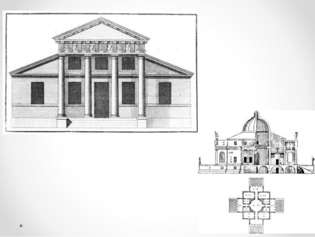 Drawn bulding  neoclassical architecture Arts architecture Characteristics HISTORY: 13