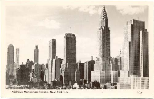 Drawn bulding  new york skyline Gallery York Chrysler Chrysler Architecture