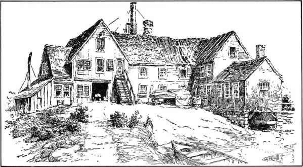 Drawn building pen and ink Nava Ink Joshua And Studies