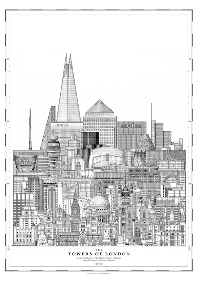 Drawn bulding  tall building Buildings One Of  Tallest