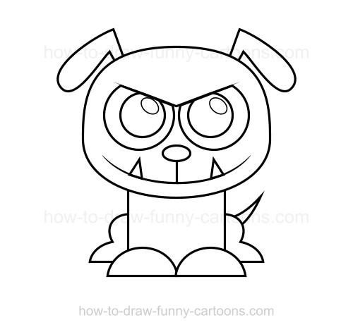 Drawn bulldog To a a bulldog draw