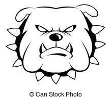 Drawn pice bulldog Smirking 325 free royalty cute