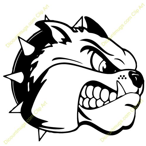 Drawn bulldog mad dog Panda Bulldog%20Clip%20Art Mad Clipart Clipart