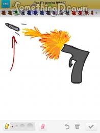 Drawn bullet SomethingDrawn com Ophelia R Draw