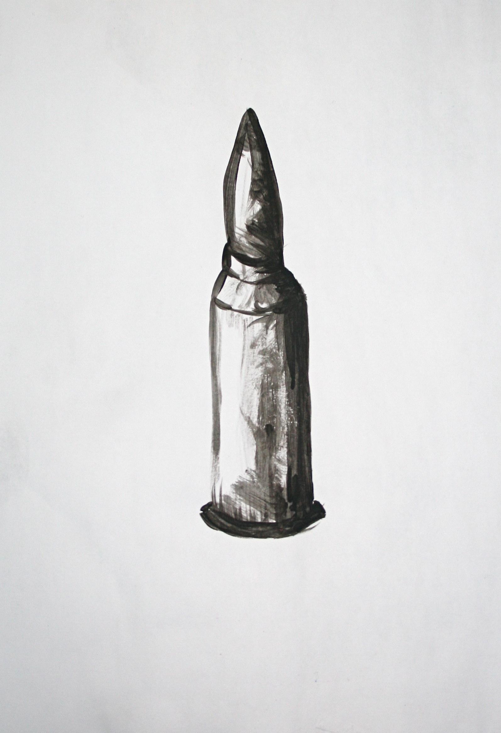 Drawn bullet Albert Bullet Drawn' Henry Skerritt