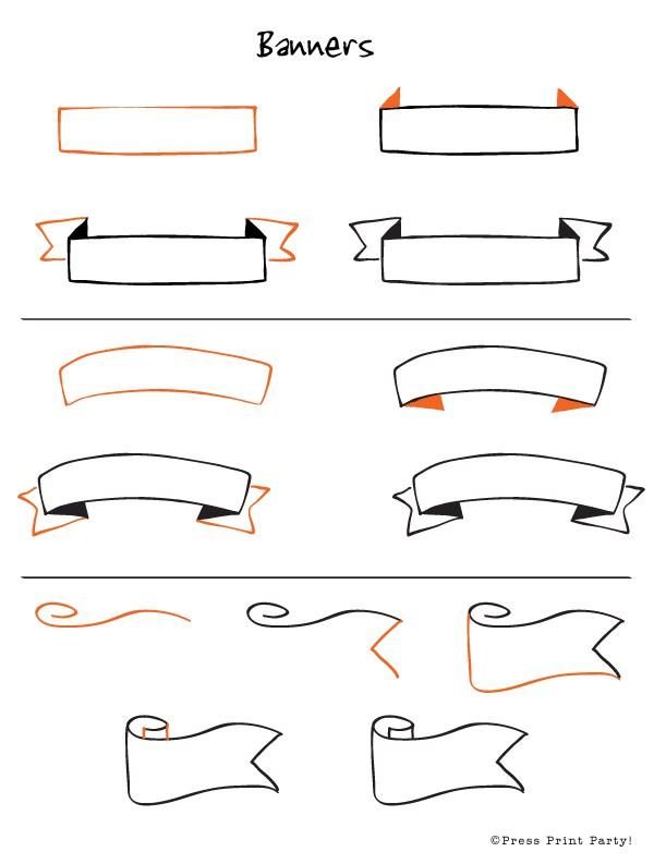 Drawn bullet easy #9