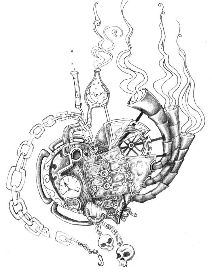 Drawn bumblebee steampunk Search 52 Google steampunk best