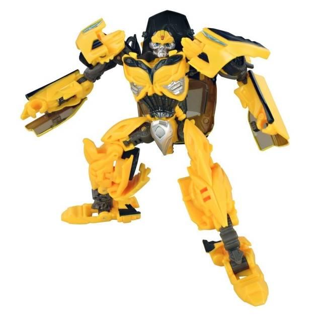 Drawn bumblebee transformers 5 TLK Transformers Knight  01