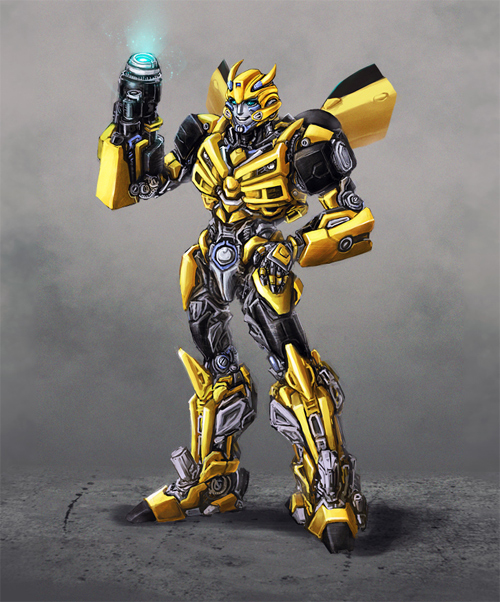 Drawn bumblebee transformers 5 Transformers 30 of Bumblebee Naldz