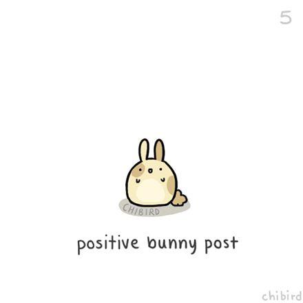 Drawn bunny chibird On images 16 Cartoons Positive