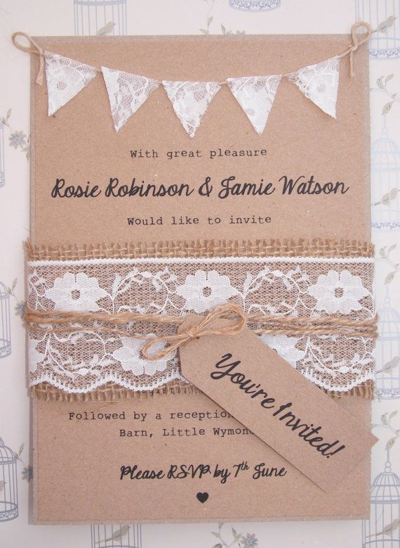 Drawn bunting vector Lace Lace ideas Rustic Bunting