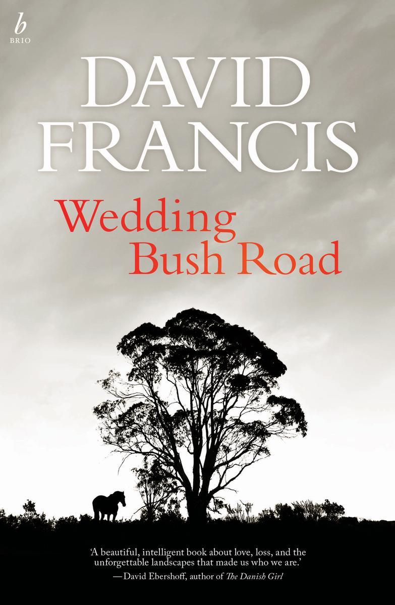 Drawn bush road  Bush eBook Road Wedding