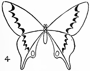 Drawn butterfly By Methods Now : Easy