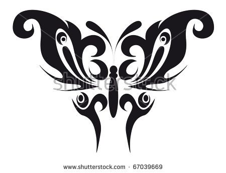 Drawn butterfly psychedelic 30 images and on Pinterest